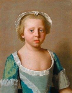 Liotard Caroline Matilda