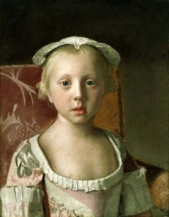 Liotard Louisa Anne