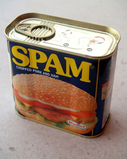 Case Study: Cleaning Up Comment Spam In The Database