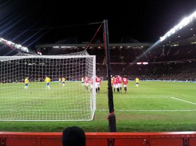 Rooney's goal. 2-1.
