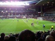 Aston Villa Away - Nov 2011