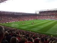 MUFC V Crystal Palace