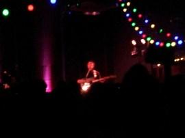 Cate Le Bon - Leaf, Liverpool - 11 February 2014