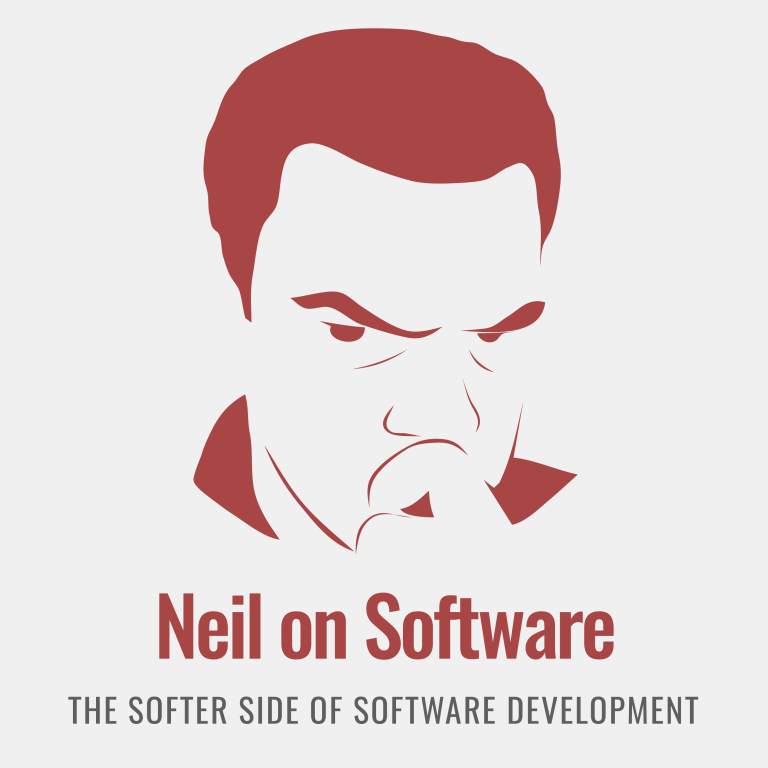 Neil on Software
