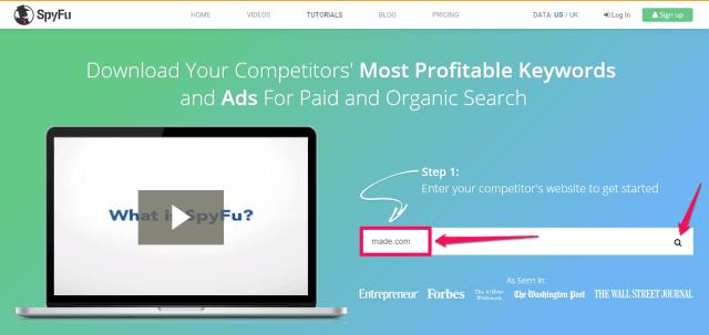 profitable keywords