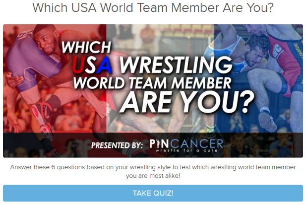 which-wrestling-team-mate-are-you-quiz