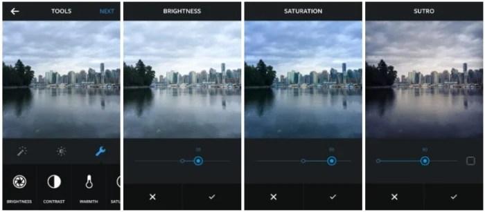 filtros instagram instagram - image230 min 700x307 - Como Conseguir Seguidores no Instagram (Mais de 300 Seguidores Reais Por Dia!)