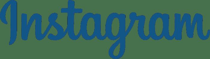 instagram-logo instagram - instagram logo 700x199 - Como Conseguir Seguidores no Instagram (Mais de 300 Seguidores Reais Por Dia!)
