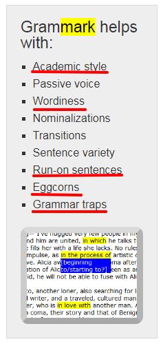 grammark