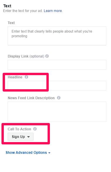 facebook lead ads retargeting