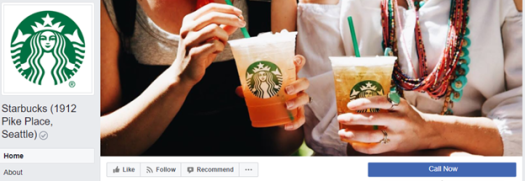 how to get verified on social media fakebook businesses