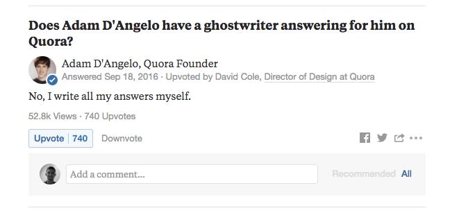 1 Adam D Angelo s Answers Quora