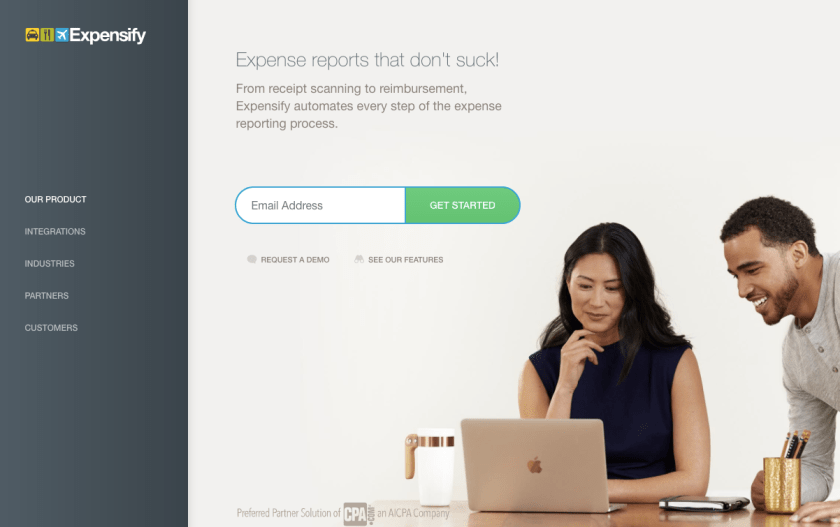 Expensify Expense reports that don t suck