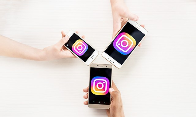instagram customer funnel