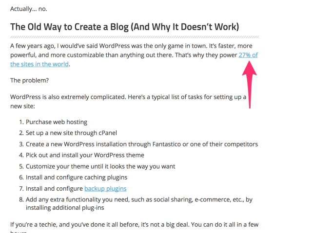 How to Start a Blog in 2018 New Method That s 20X Faster Smart Blogger
