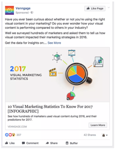 142 Best Facebook Ad Examples 2018 Learn to Create Better Ads
