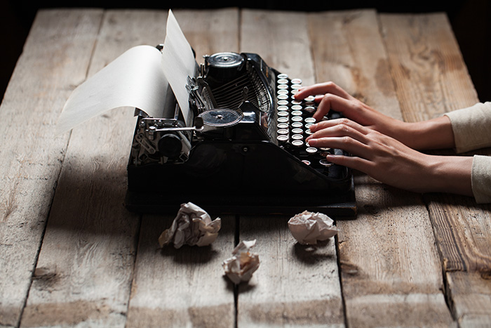 how writers improve blogging skills
