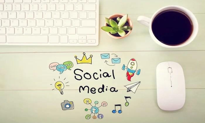 Social-media-traffic