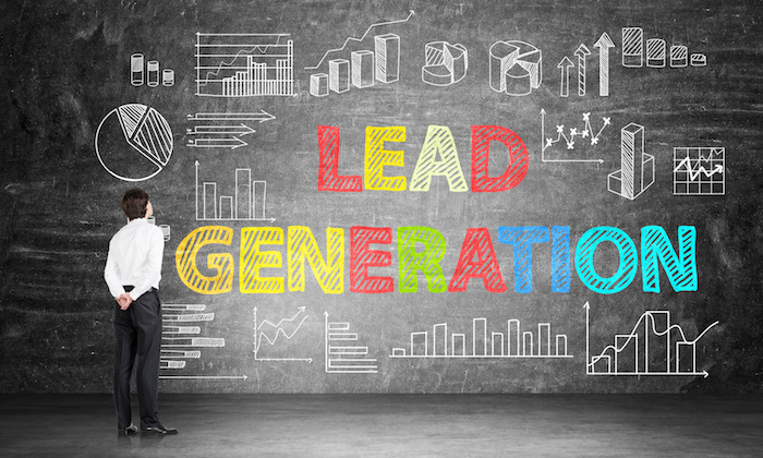 content upgrade lead generation