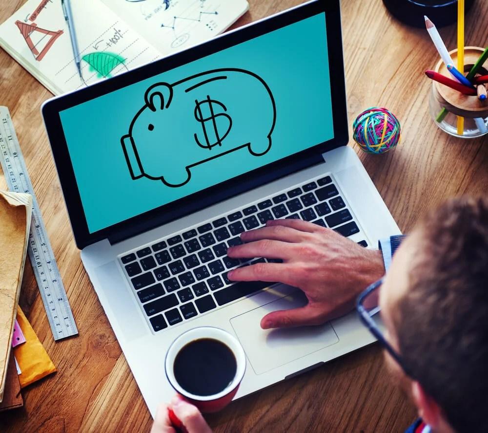 dinheiro na internet laptop dinheiro - dinheiro na internet laptop - Como Ganhar Dinheiro na Internet: As 55 Melhores Maneiras (2021)