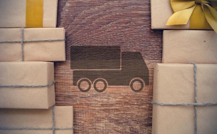ilustração de caminhão e encomendas dinheiro - ilustra C3 A7 C3 A3o de caminh C3 A3o e encomendas 700x433 - Como Ganhar Dinheiro na Internet: As 55 Melhores Maneiras (2021)