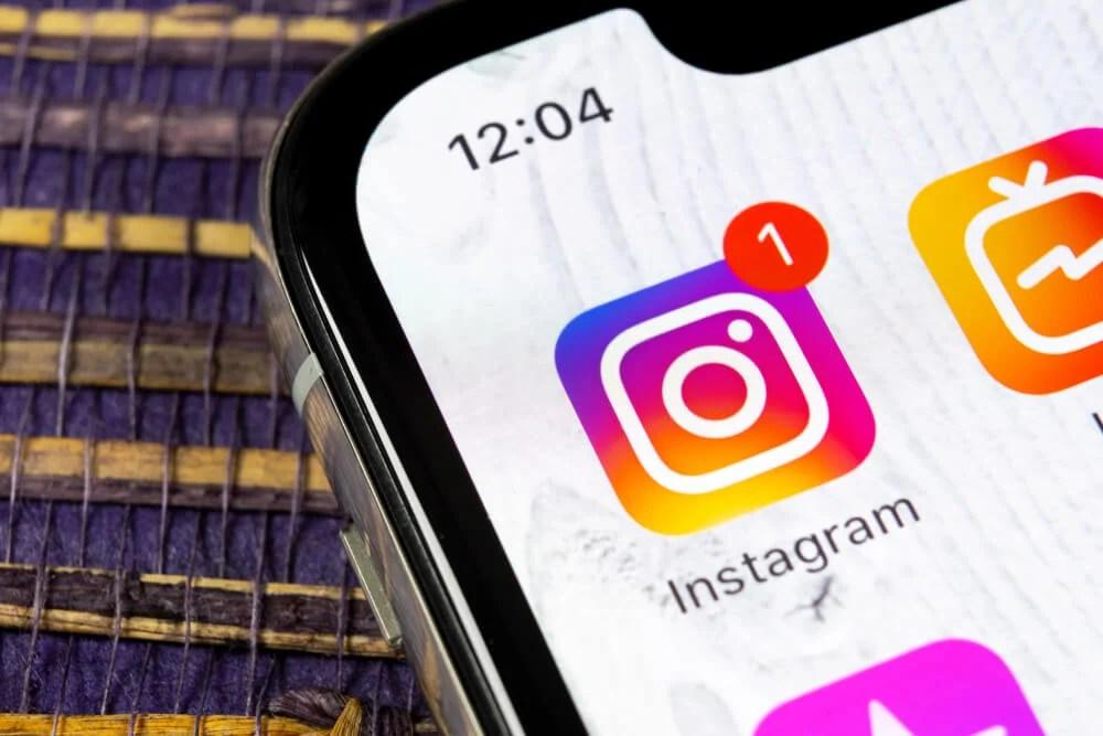 aplicativo instagram stories instagram - word image 48 - Instagram Stories: O Que É, Como Funciona e Dicas Práticas