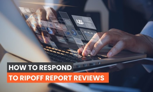 ripoff report reviews