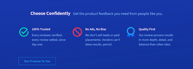 Review Sites to Earn More Customer Reviews  - TrustRadius