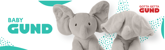 Amazon Audio Ads - Amazon Ad For Baby Elephant