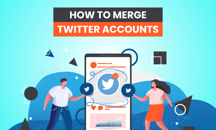 , The way to Merge Twitter Accounts, Docuneedsph