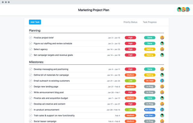 Reasons to Use a Content Calendar for Paid Ad Campaigns - Prioritize
