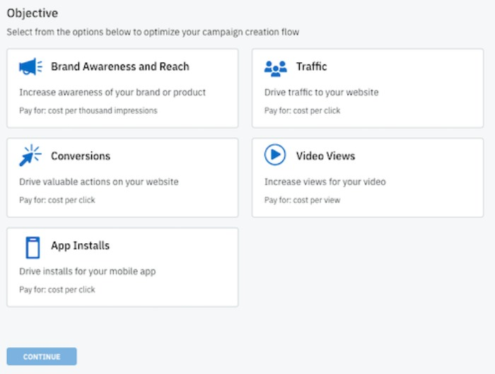 How to Build Your Reddit Advertising Campaign - Create Your Campaign