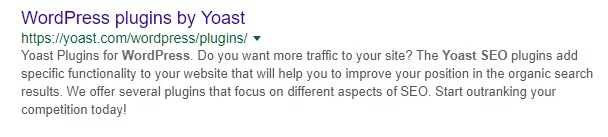 Tips for Writing Great Meta Descriptions - Make Them Unique and Interesting