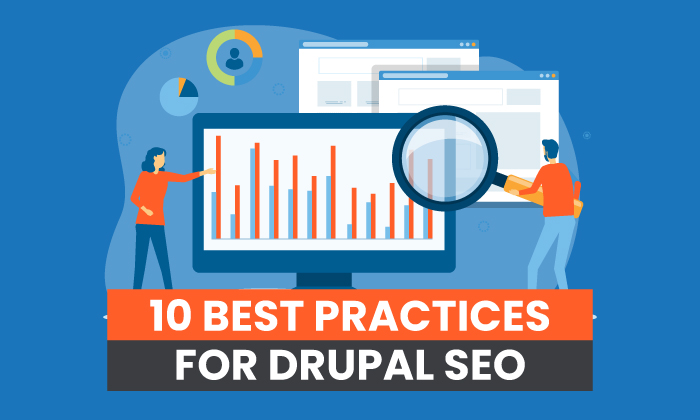 10 Best Practices for Drupal SEO
