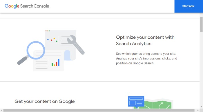 10 Best Practices for Wix SEO - Set Up Google Search Console and Analytics