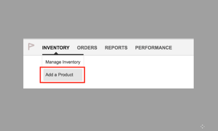 Add a product to your Amazon seller inventory for How to Start an Online Store