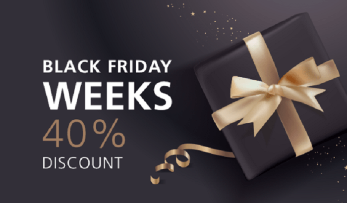 black friday ad campaigns example first hotels.