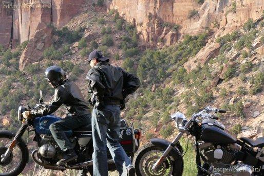 Zion National Park-11