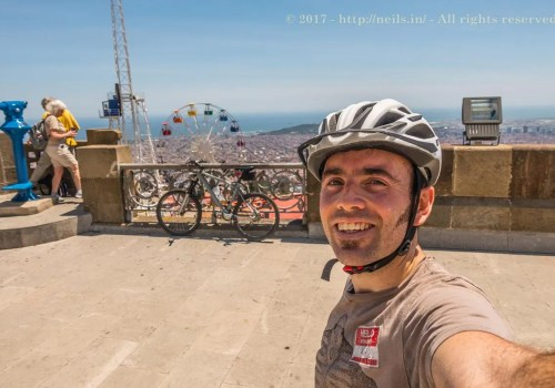 Tibidabo 006 Cycle
