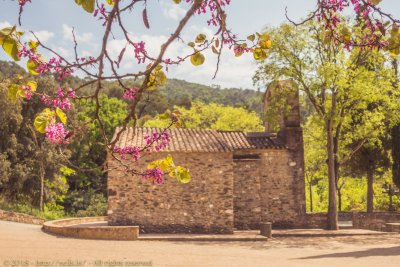 Ermita De Sant Medir