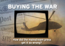 Bill Moyers Journal - Buying the War