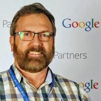 Neil Sanderson, digital performance manager