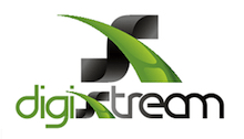DigiXstream Logo
