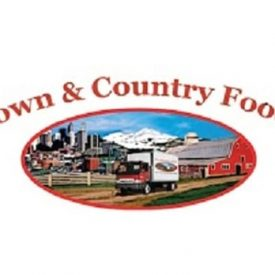 Town and Country Foods, Inc.