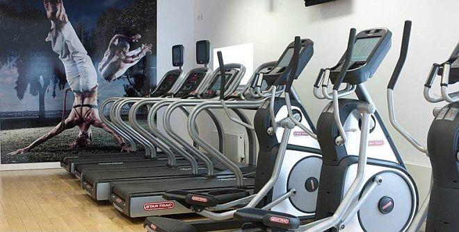 Time Fitness Glasgow