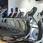 Wednesday Gym