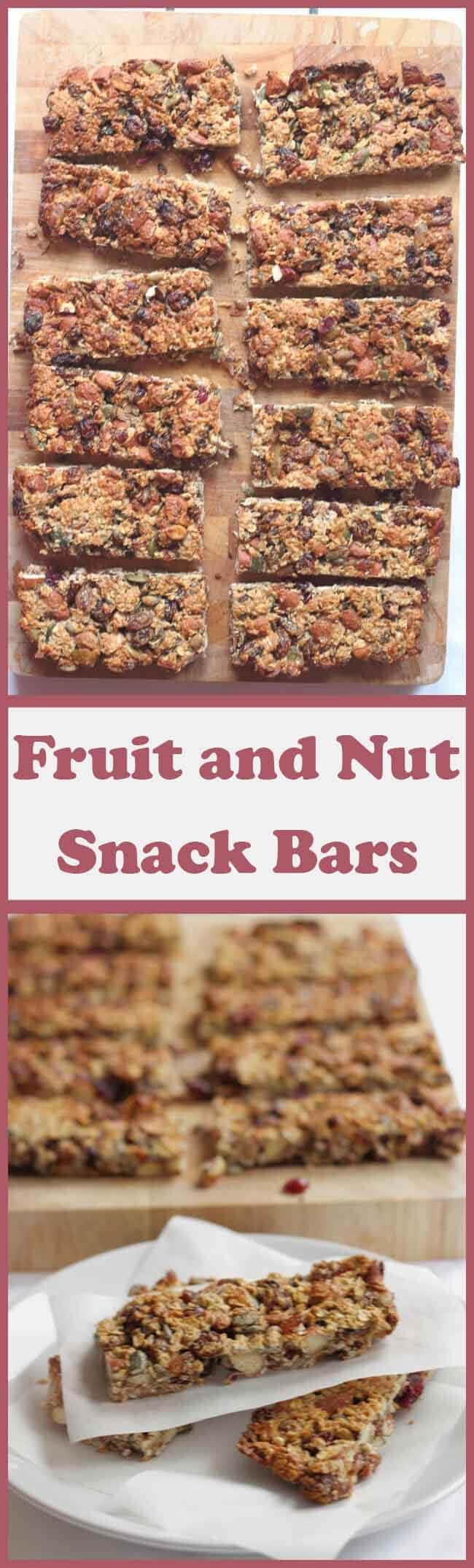 kiwi fruit facts healthy fruit and nut granola bar recipe