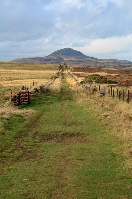 Long road ahead to West Lomond