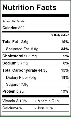 no-bake-apple-and-cinnamon-oat-bars-nutrition-label