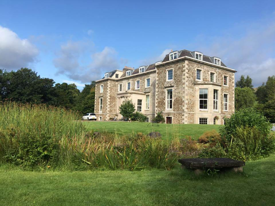 Broadmeadows House Yarrow Valley